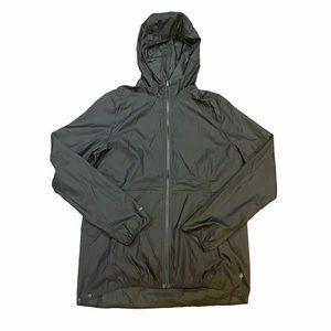 Small Black Royal Robbins Ultra Lite Jacket
